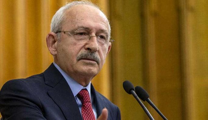 Kılıçdaroğlu, iktidara geldiklerinde izleyecekleri dört ayaklı stratejiyi açıkladı
