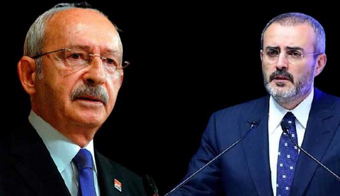 """AKP ile CHP arasında """"Gare"""" tartışması: Sen ne utanmaz bir insansın"""