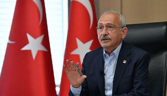 Kılıçdaroğlu: Yeni anayasanın otoriterliği güçlendireceğinden endişe ediyorum