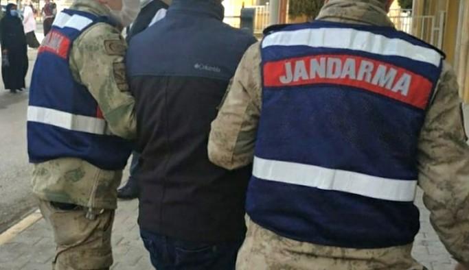 Kızıltepe ve Nusaybin'de ev baskınları ve gözaltılar