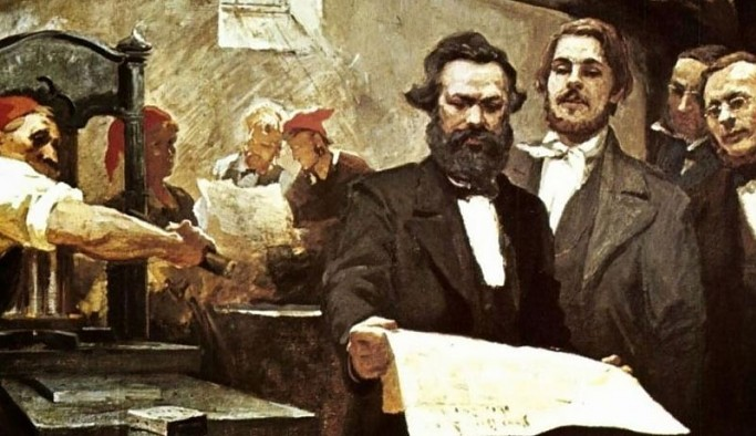 Komünist Manifesto 173 yaşında: Hayalet dolaşmaya devam ediyor