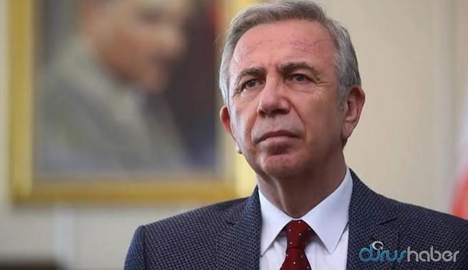 Mansur Yavaş, Boğaziçi Üniversitesi Rektörü Melih Bulu'yu istifaya davet etti