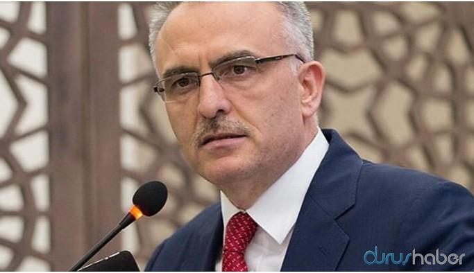 MB Başkanı Ağbal: Faiz indirimi mümkün değil