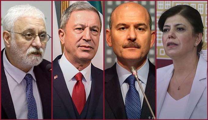 Meclis'te Gare toplantısı: İktidar tehdit etti, HDP çözüm istedi
