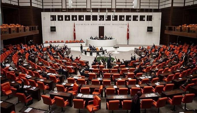 Meclis'ten ABD'li senatörlerin Türkiye mektubuna tepki
