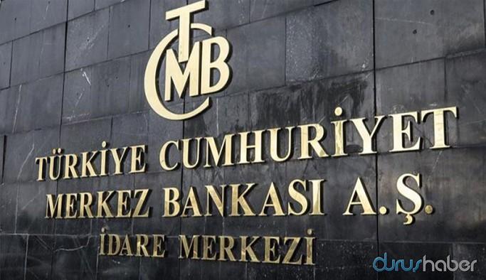 Merkez Bankası'nın idare merkezinde üç yeni müdürlük