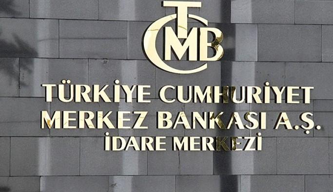 Merkez Bankası, TL'de zorunlu karşılık oranlarını artırdı