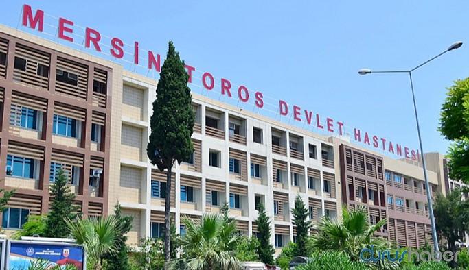 Mersin'de 24 doz Covid-19 aşısı kayıp