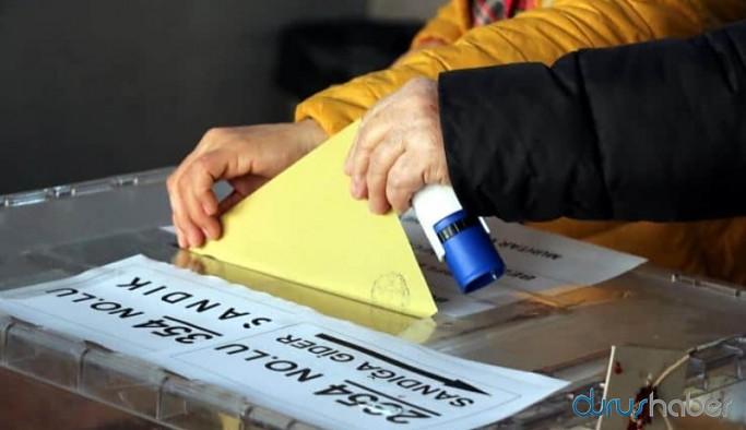 Metropoll'den yeni araştırma: Millet İttifakı'na destek Cumhur İttifakı'nı geçti