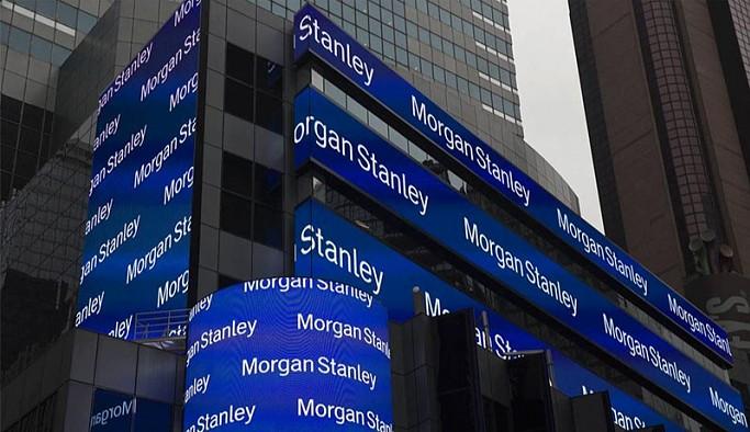 Morgan Stanley, Türk varlıklarına 'taktiksel' olarak pozitif duruyor