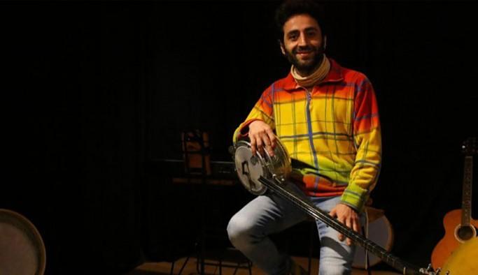 Müzisyene 'sanattan ve ticaretten men cezası' uyarısı