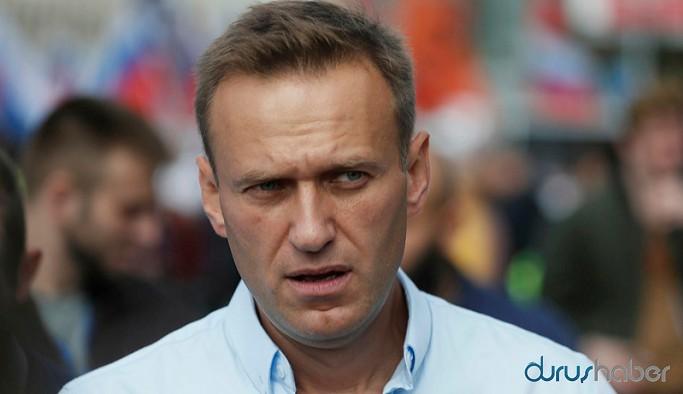 Navalny 3 yıl hapiste kalabilir