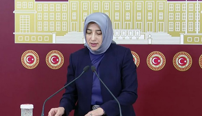 Özlem Zengin: Kılıçdaroğlu 'Erdoğan sorumludur' diyerek faili saklıyor