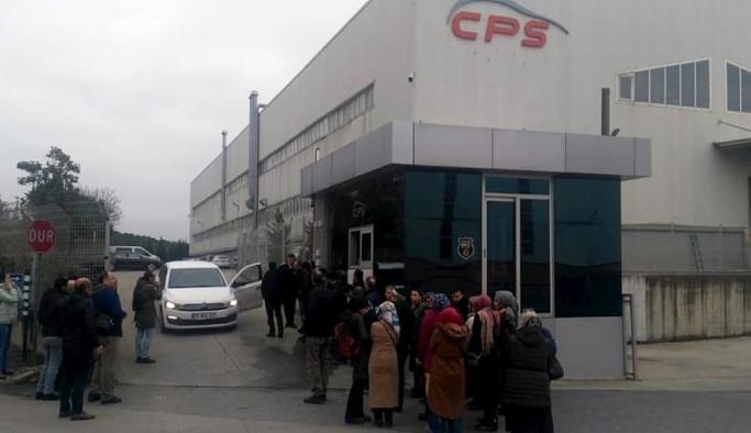 Patronların anlaşamadığı fabrikada 170 kişi işsizlikle karşı karşıya