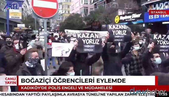 Polis TİP Milletvekili Barış Atay'ı gözaltına almaya çalışıp darp etti