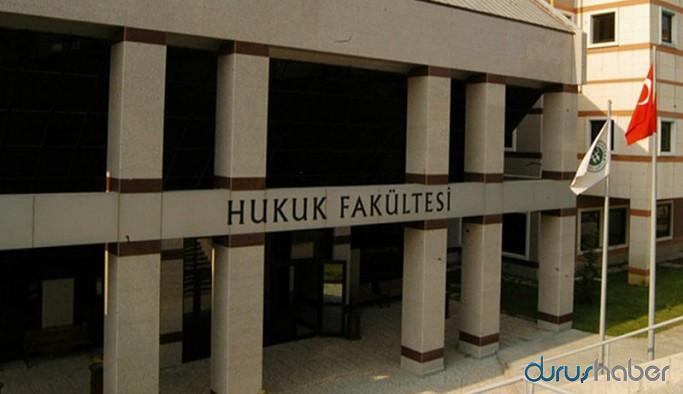 Prof. Gözler: Boğaziçi Üniversitesine bir de ilâhiyat fakültesi kurulursa hiç şaşırmam