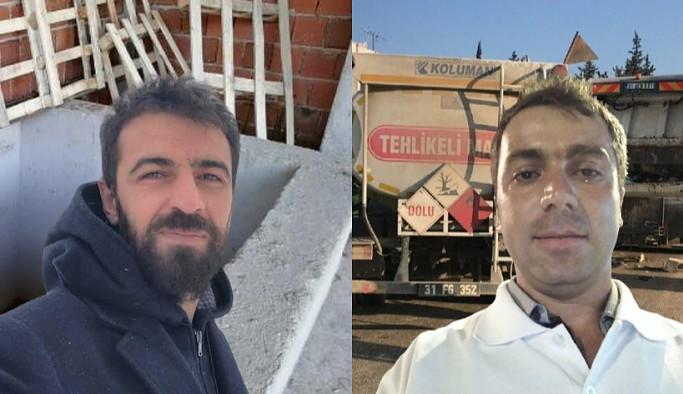Sokağa çıkma kısıtlamasında bir belediye ve inşaat işçisi yaşamını yitirdi