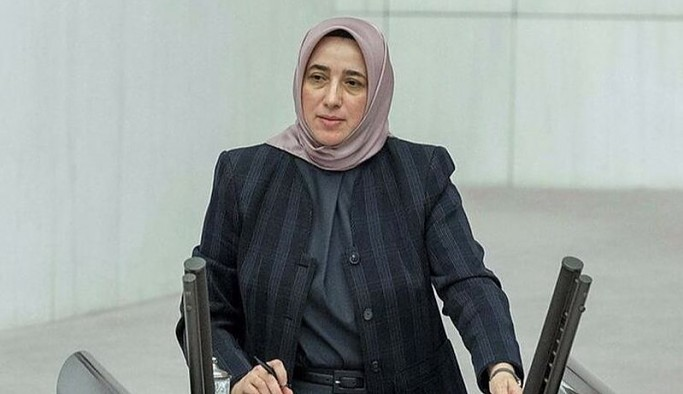 Sosyal medyada AKP'li Özlem Zengin'e hakarete soruşturma