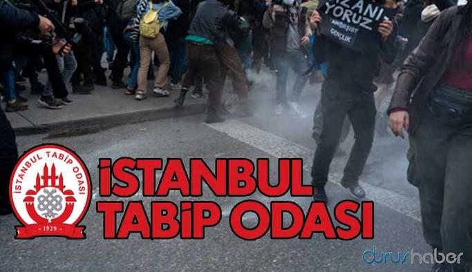 Tabip Odası: Beyazıt'ta bulaşmayıp Kadıköy'de bulaşan bir mutasyon mu tespit ettiniz?