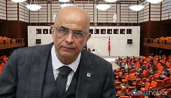 TBMM Başkanlığı, AYM'nin Berberoğlu kararını iade etti