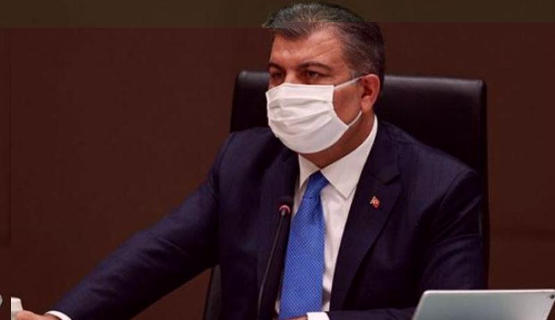 Türkiye'de koronavirüsten 113 kişi daha hayatını kaybetti!
