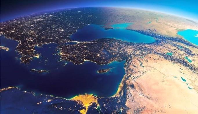 Türkiye'nin uzay programı açıklanacak