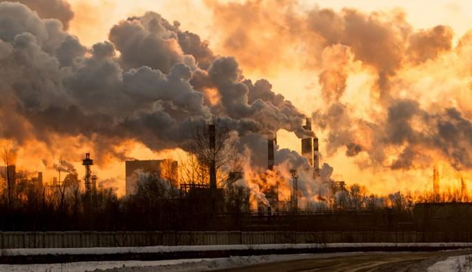 Türkiye, Paris İklim Anlaşması'nı onaylamayan dünyadaki 6 ülkeden biri