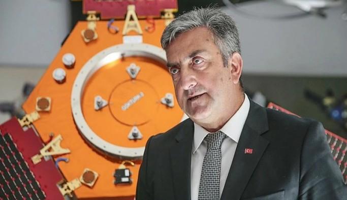 Uzay Ajansı Başkanı: Türk astronotu uzaya biz götürmeyeceğiz