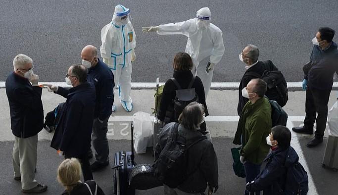 Vuhan'da Covid-19'un kaynağını araştıran Dünya Sağlık Örgütü ekibi bugün açıklama yapacak