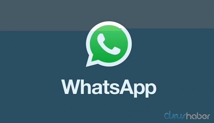 WhatsApp geri adım atmayacağını açıkladı