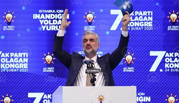 Yeni AKP İstanbul İl Başkanı'nın ortak olduğu şirketten milyonluk ihaleler