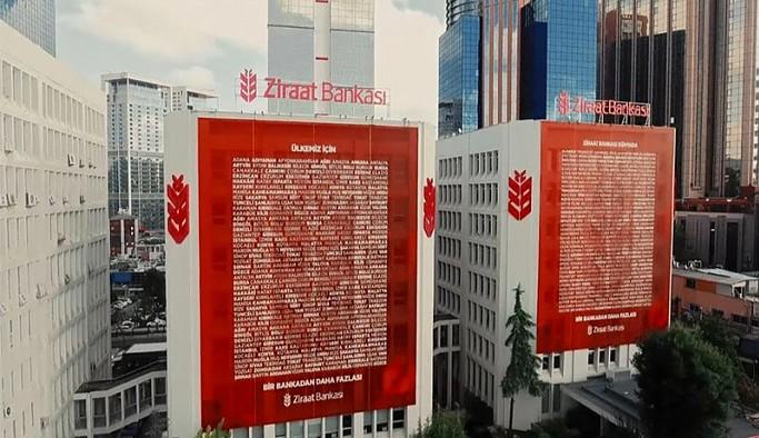 Ziraat Bankası'nın ihalesiz verdiği 31.2 milyon liralık işler Sayıştay'a takıldı