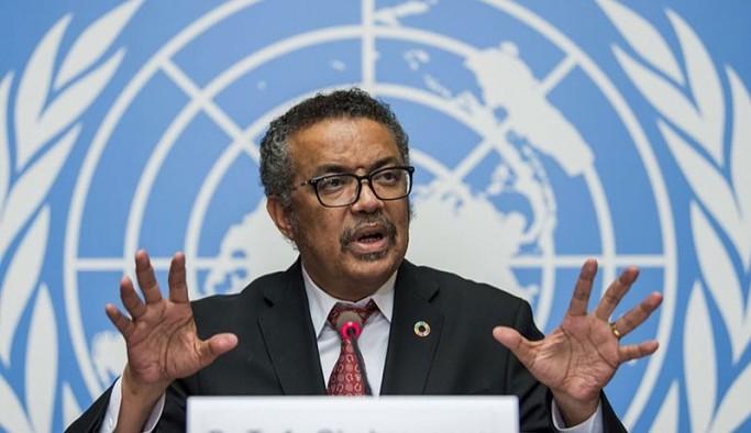 14 ülke DSÖ raporuna itiraz etti