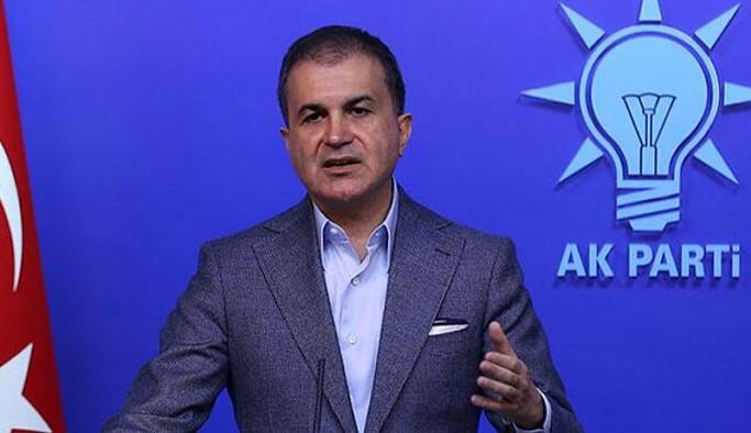 AKP'den Kılıçdaroğlu'na 'Erdoğan' yanıtı