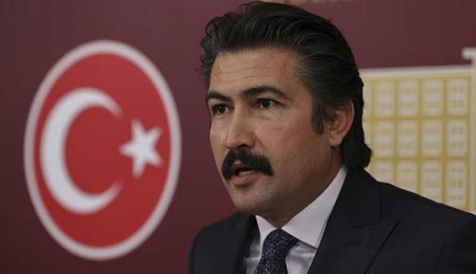 AKP'li Özkan bir kez daha HDP'yi hedef aldı: Sandığa gömeceğiz