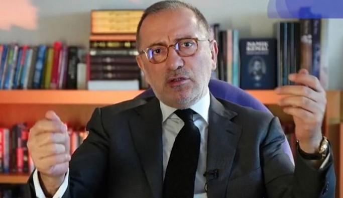 Altaylı: Özdağ'a göre İYİ Parti, AKP ile flört ediyor