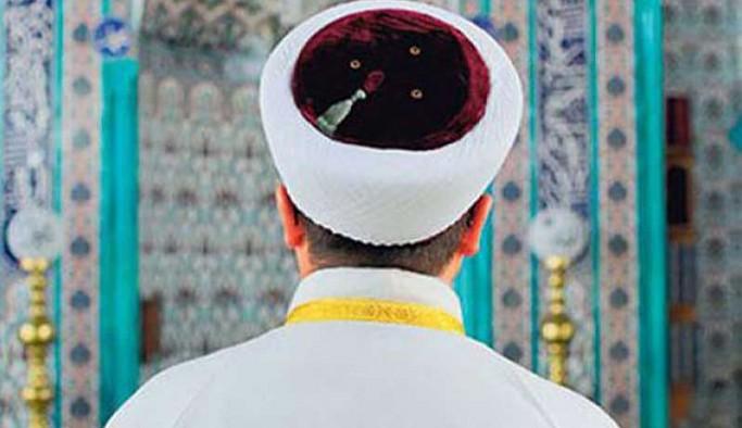 Amasya'da Alevilere hakaret eden imam hakkında soruşturma başlatıldı