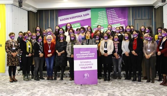 Buldan: Newroz alanları kadınların yenilemez, ezilemez, bir güç olduğunu gösterdi
