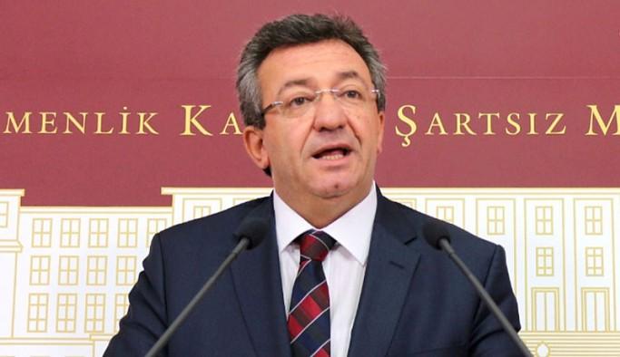 CHP'li Altay ve AKP'li vekiller arasında 'parti kapatma' polemiği: Biz HDP'yi muhatap alıyoruz