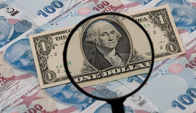 Dolar, 7.30'lu seviyelerde: ABD tahvil getirileri ve kabine toplantısı izleniyor