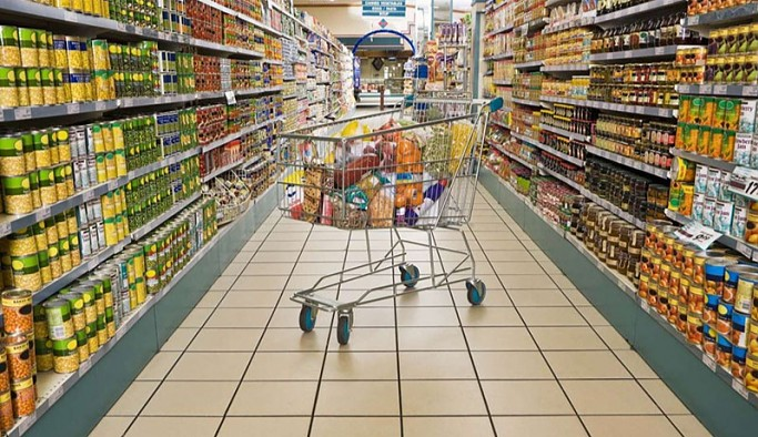Enflasyon, şubat ayında beklenenden hızlı artış gösterdi