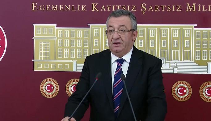 Erdoğan'ın 'Reform' açıklamasına  CHP'li Altay: Türkiye'de reform yok, deform var