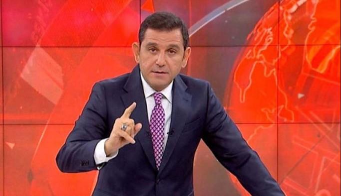 Fatih Portakal: HDP'nin kapatılmaması gerektiğini düşünüyorum