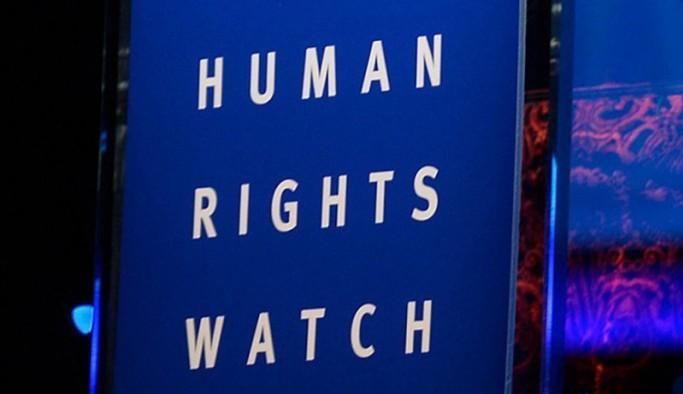 HRW: Bir siyasi partiyi kapatmaya yönelik açılan dava büyük bir hakarettir
