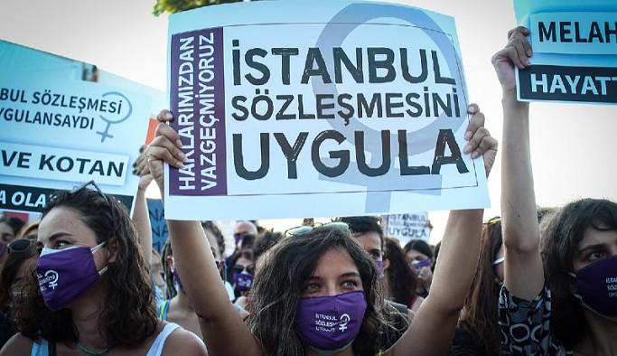 İHD Kadın Komisyonu Raporu: Devlet dili sertleştiği dönemlerde kadına yönelik şiddet artıyor