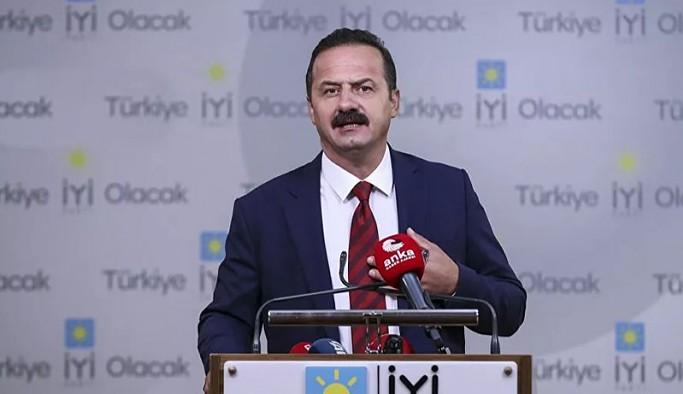 İmamoğlu'nun Akşener ve Buldan'ı etiketlediği 8 Mart mesajına İYİ Partili Ağıralioğlu'ndan tepki