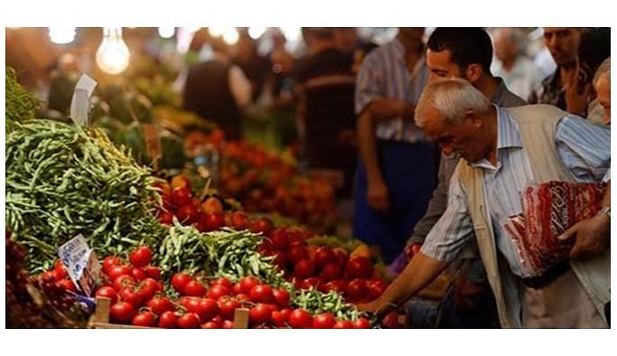 İstanbul'da enflasyon 18 ayın zirvesini gördü!