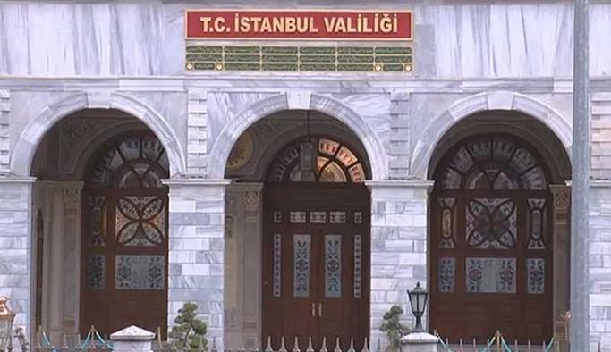 İstanbul Valiliği, Taksim'e çıkan yolları kapattı