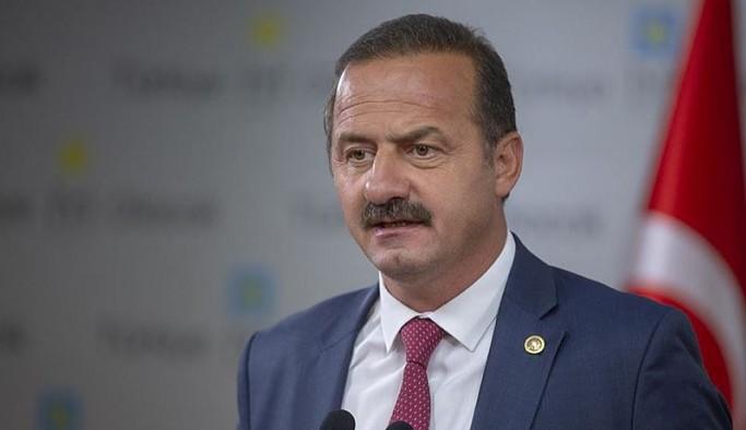 İYİ Partili Ağıralioğlu'ndan, HDP fezlekeleriyle ilgili yeni açıklama: Gözüm açık elimi kaldıracağım