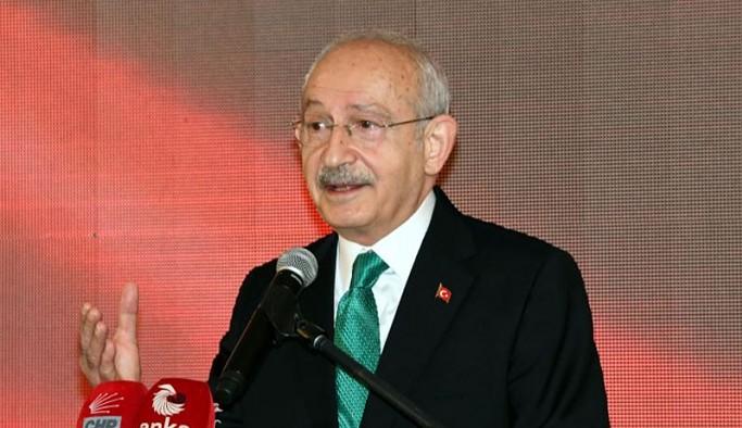 Kılıçdaroğlu: Sen-ben diyerek değil, demokratik değerlerle çalışacağız